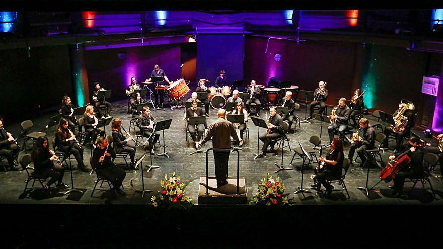 Debussy y Gershwin en el nuevo recital de la Orquestra Ciutat d'Ibiza