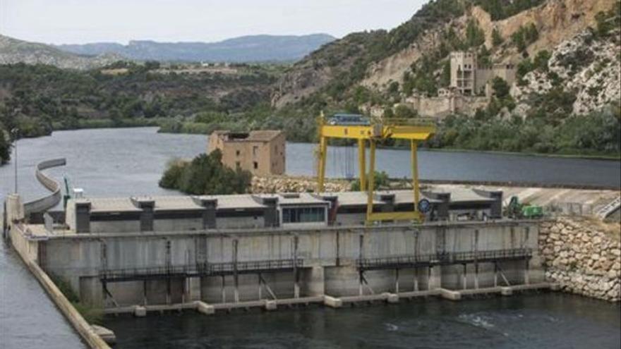 Iberdrola, Endesa y Naturgy copan el 90% de las primeras hidroeléctricas que volverán al Estado