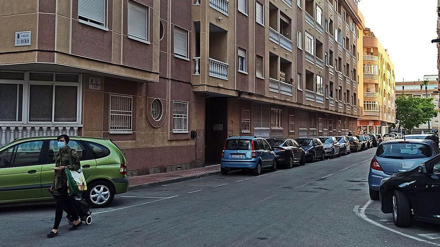 Hacienda embarga por error 8.431m2  de calles de Torrevieja sin registrar