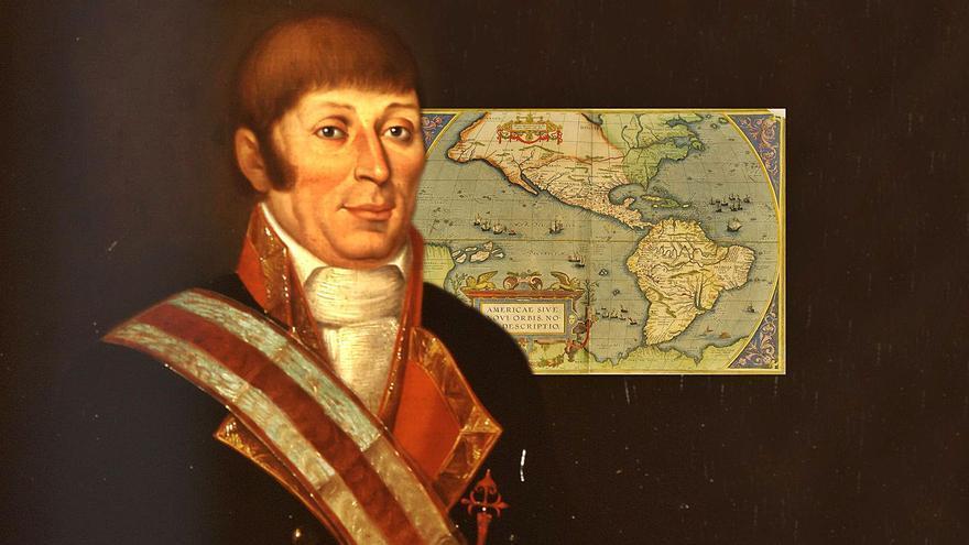 As descubertas do mariño Francisco Mourelle no Pacífico sur (1781), un paraíso chamado Vava´u