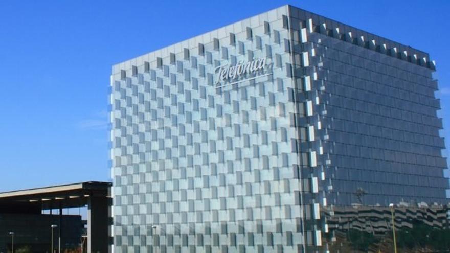 Telefónica detalla este lunes los planes del despliegue del 5G en Castilla y León