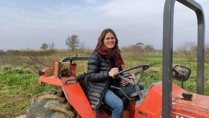 Sara Camps (Vessana): «La gent ha fet l'aposta perquè al final és invertir en salut»