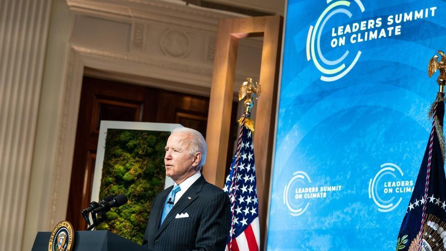 El primer viaje internacional de Biden será a Reino Unido y Bélgica