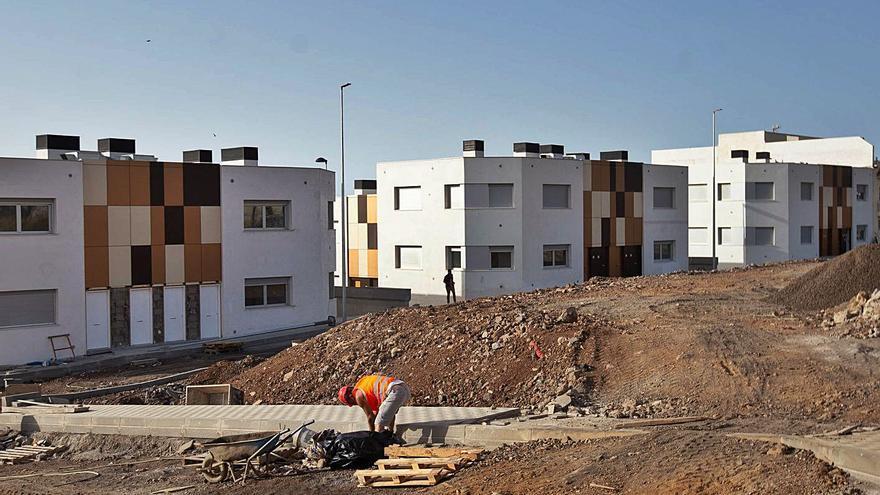 CC propone adquirir viviendas durante tres años por 15 millones