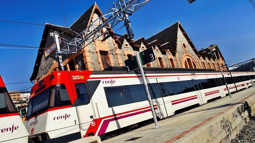 Del tren de la Costa Brava al tren dels Pirineus