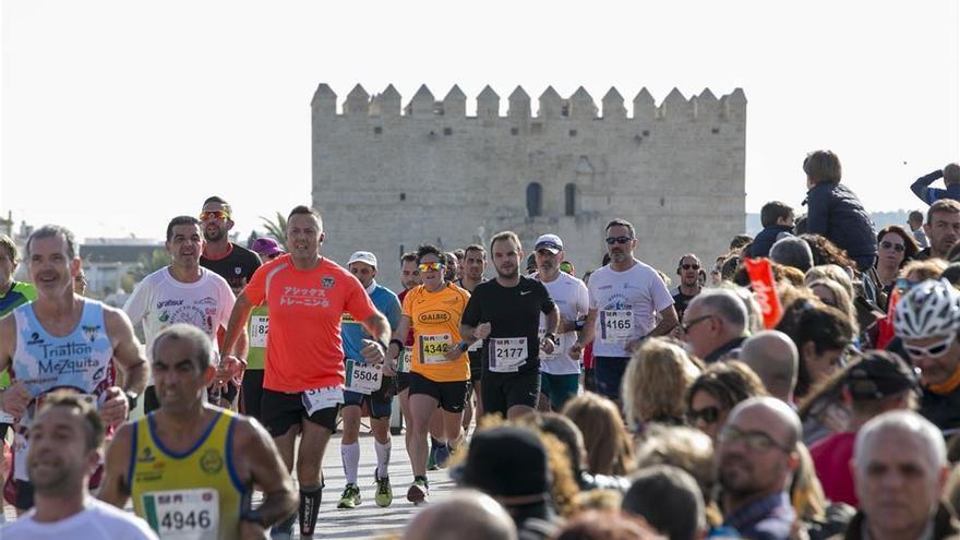 Más de 8.000 corredores están listos para participar en la Media Maratón de Córdoba