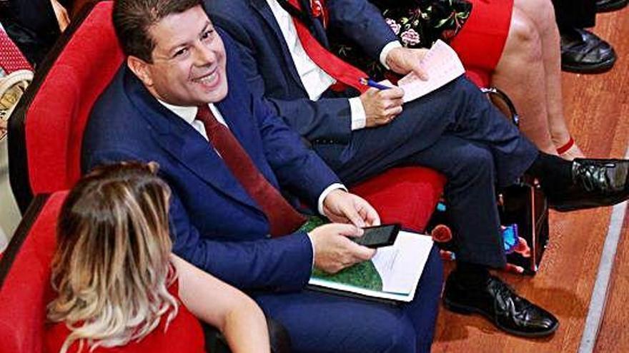 Tercer mandato de Picardo en Gibraltar