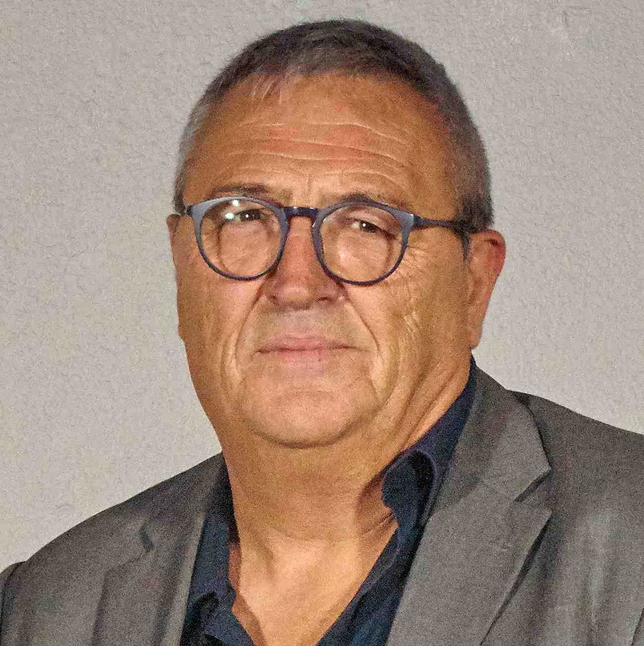 José Ayelo