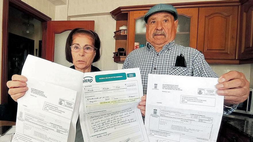 """Cuatrocientos euros de agua en un piso en el que no viven: """"No sabemos cómo vamos a pagar"""""""