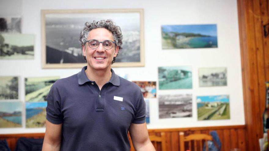 El rosinc José Antonio Valdera (UMdC) es dóna de baixa de militant d'Unió Democràtica