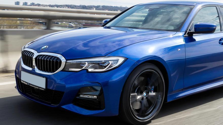 BMW permitirá usar un iPhone como llave de sus vehículos