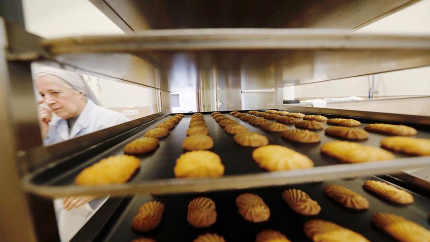Los productos gourmet salen de los conventos para pagar la los gastos de 170 monasterios de España