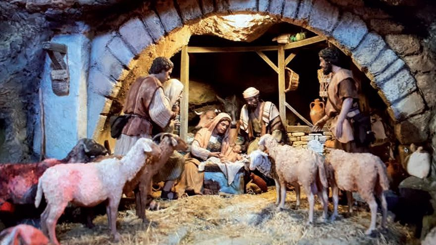 Pregón de Navidad 2021 y recital de villancicos
