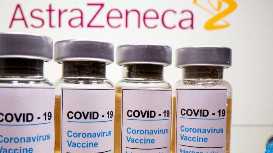 Los docentes piden a Sanidad aclaraciones sobre la vacuna AstraZeneca