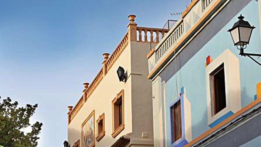 Calp organizará visitas guiadas a su casco antiguo en diferentes idiomas