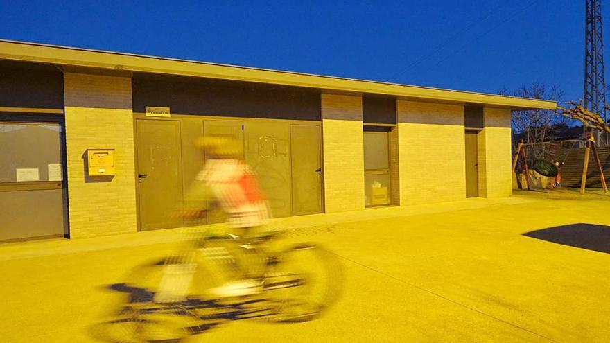 Ordis converteix un local municipal en un espai de trobada per al jovent
