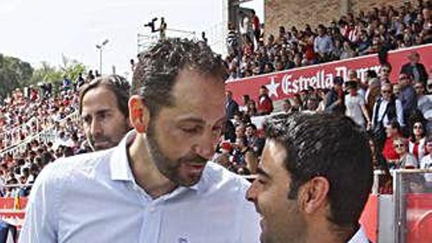 L'Espanyol acaba l'any enfonsat i buscant relleu per al destituït Machín