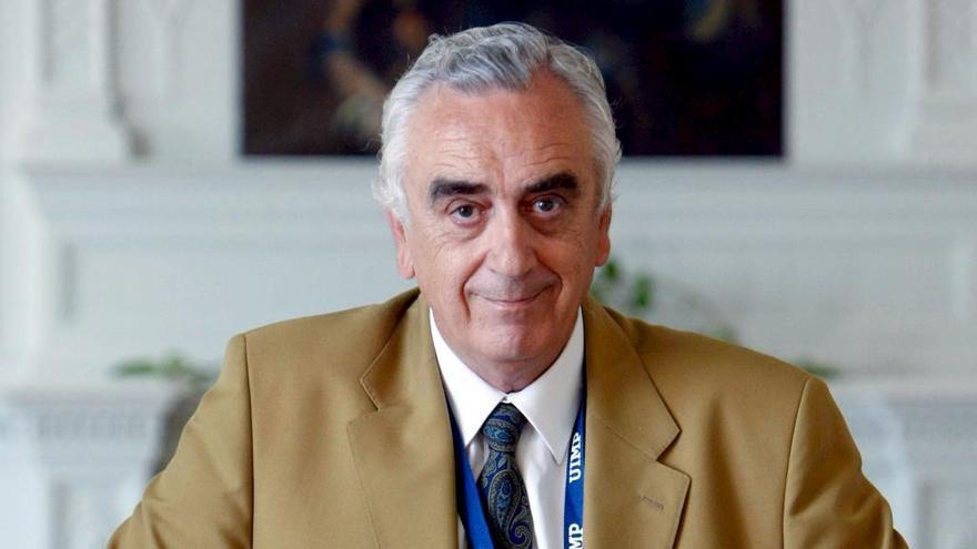 Marcos Peña, candidato de Fomento para mediar en el El Prat