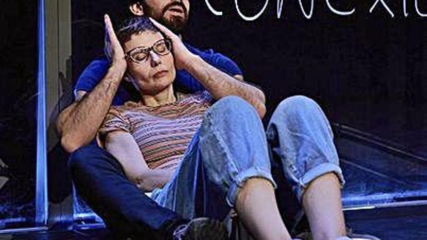 Teatro con sello zamorano: La encrucijada del cambio climático