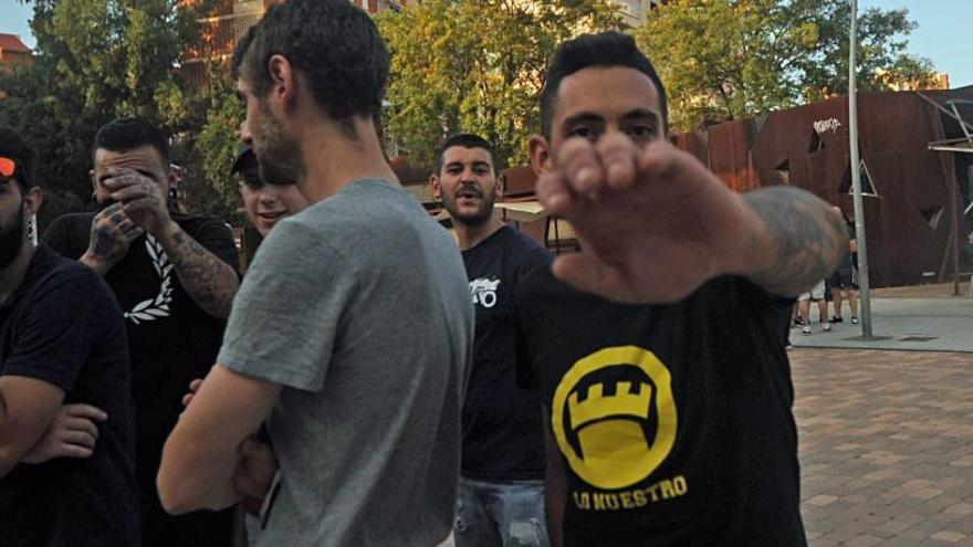 """Sánchez-Solís: """"No se puede prohibir una manifestación por suposiciones"""""""