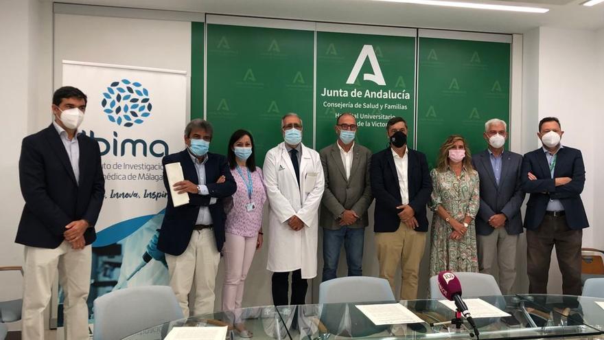 IBIMA mejora su producción científica y se sitúa entre los más importantes del país