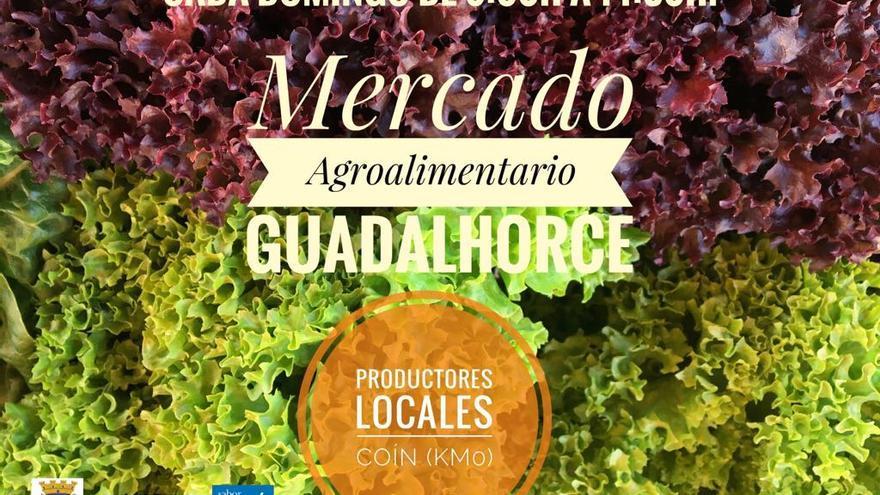 Mercado de productores locales