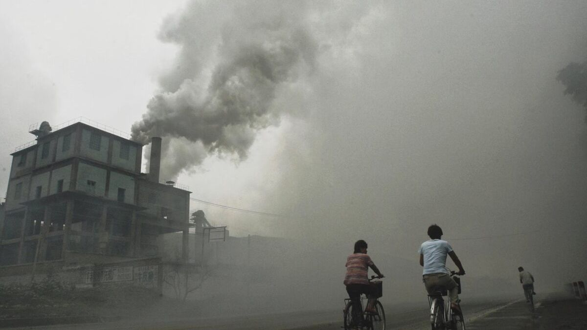 24 países más recortarán sus emisiones de metano a la atmósfera