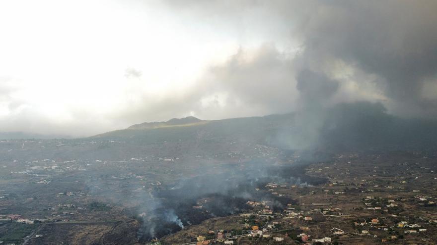 VIRAL: El garrafal error del diario británico 'The Sun' al confundir La Palma con Las Palmas