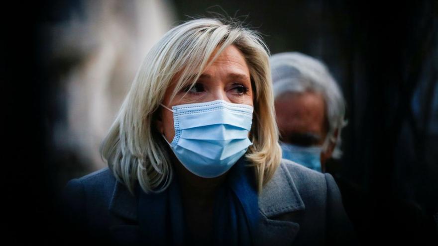 Revés para la extrema derecha en las regionales francesas