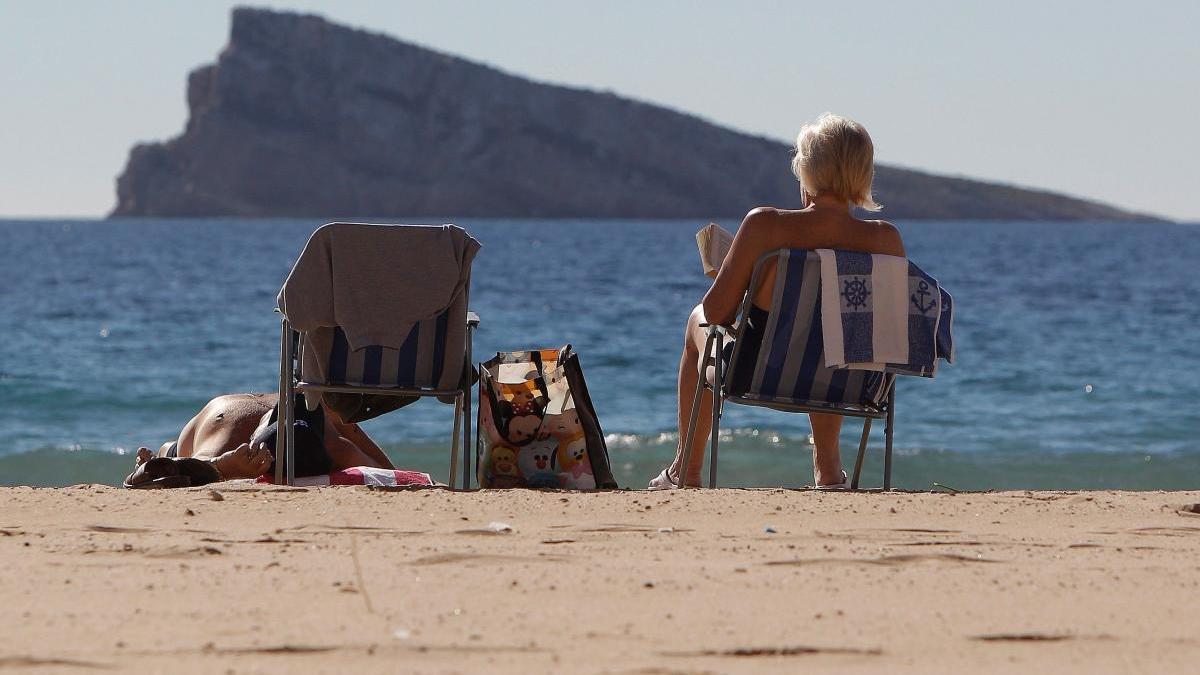 Banderas Azules 2020: las playas de Alicante con bandera azul.