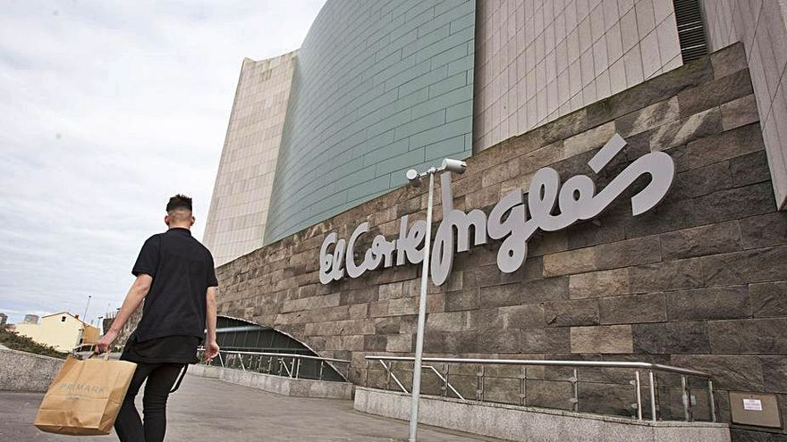 El Corte Inglés abrirá el viernes el outlet de moda y hogar en su centro de Marineda City
