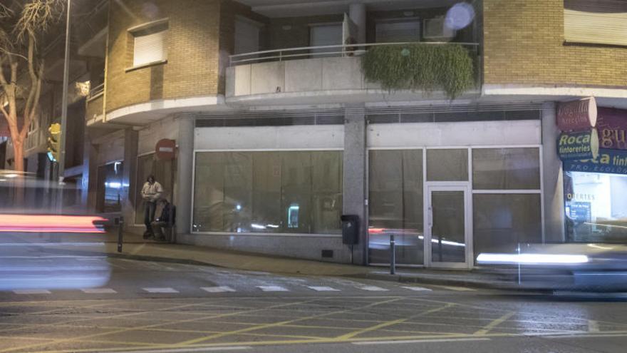 El Deutsche Bank tanca a Manresa i envia els clients a la sucursal de Terrassa