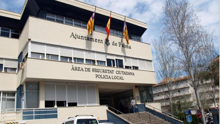 El área de Seguridad Ciudadana invierte 150.000 euros en la Policía Local
