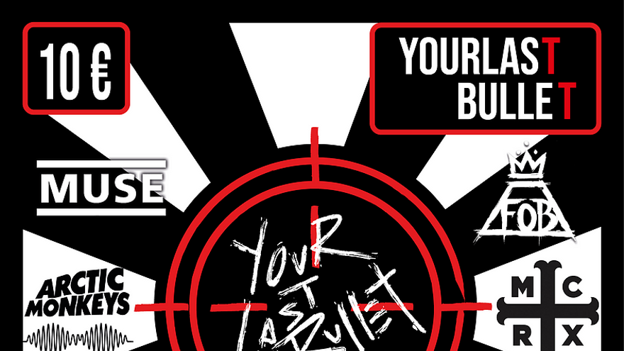 Your Last Bullet