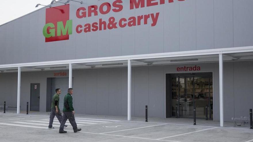La multinacional suïssa Coop adquireix GM Food (Gros Mercat) per 230 milions