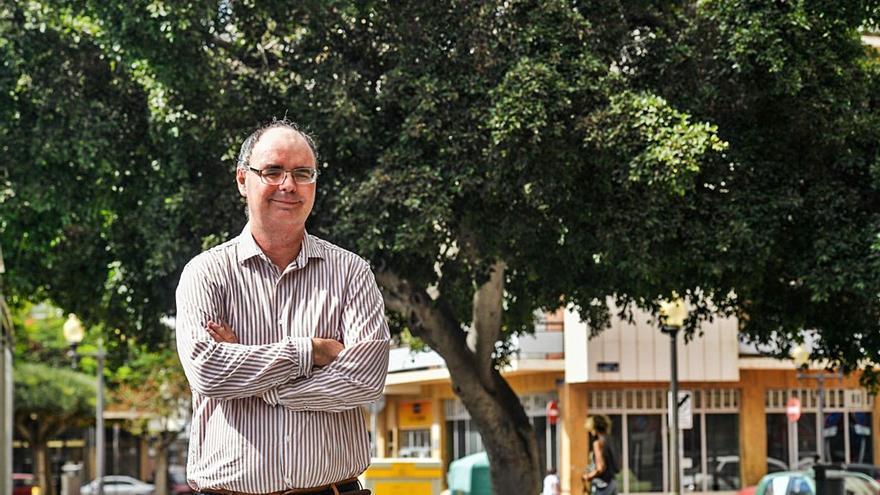Agustín Ortega: «El humanismo promueve la vida, la dignidad y el protagonismo personal»