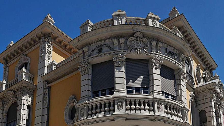 USIPA lleva a los tribunales la aspiración de Galán de dirigir el Conservatorio