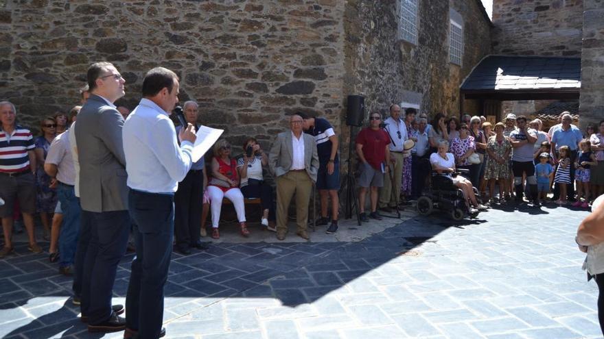 Villarciervos acoge un seminario sobre turismo sostenible en la Reserva de la Biosfera