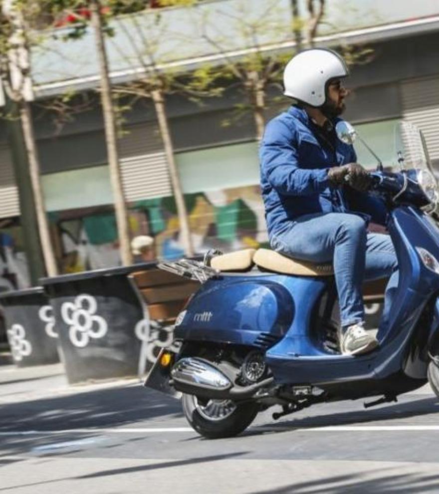 Los 10 mejores scooters y motos de 125 para moverse por la ciudad