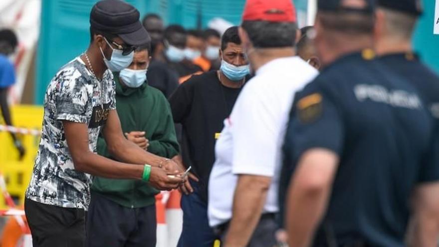 La Audiencia de Las Palmas falla que la orden de devolución caduca en 72 horas