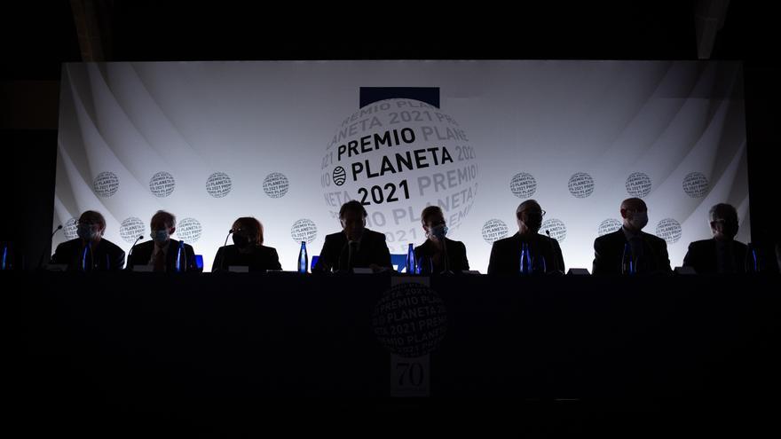 El Planeta sube su dotación a un millón de euros y supera al Nobel