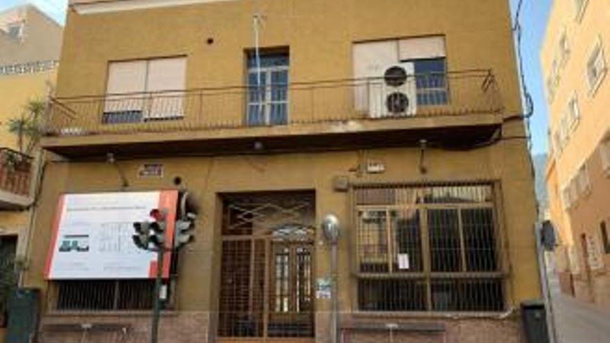 15 empresas se disputan la reforma del Casino de Los Garres