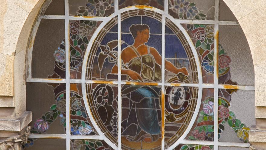 Charla sobre Sor María Jesús de Ágreda en el Ateneo Jovellanos