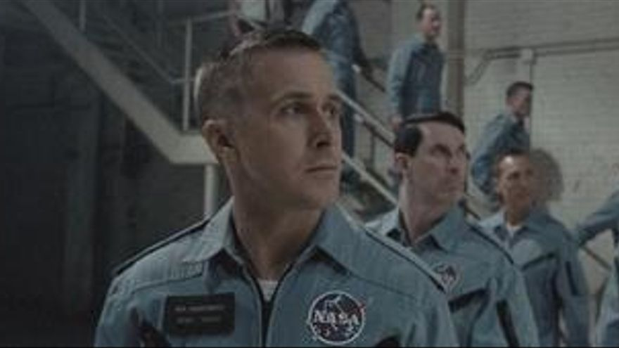 CRÍTICA | Chazelle vola molt amunt un altre cop amb «First Man»