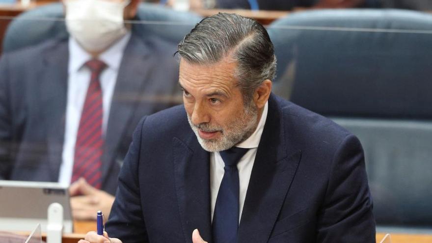 """El PP insiste en su """"voluntad de acuerdo"""" para renovar el CGPJ"""