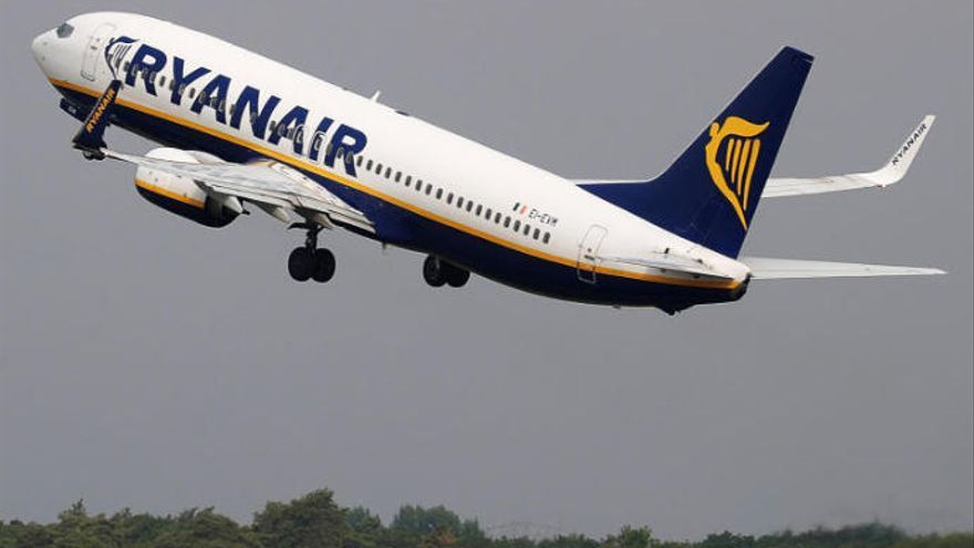 La Audiencia Nacional anula el despido de 22 trabajadores subcontratados para Ryanair