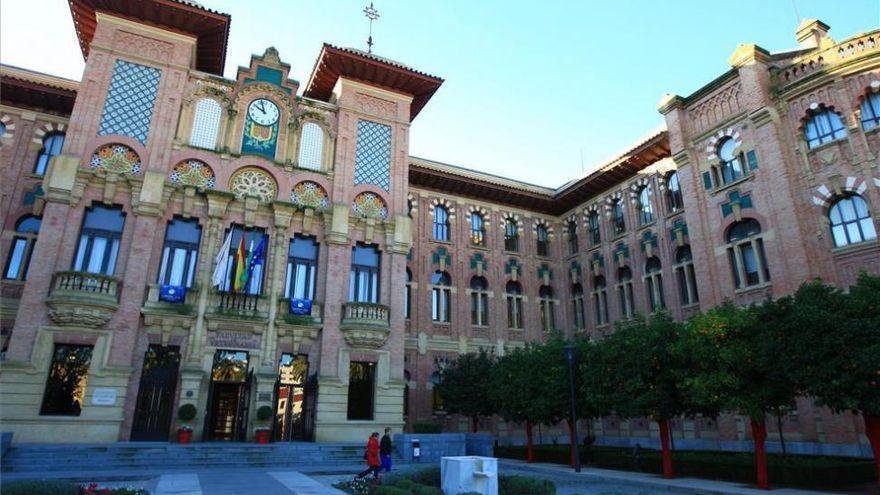 Las Peñas conceden el Potro de Oro a la Universidad de Córdoba