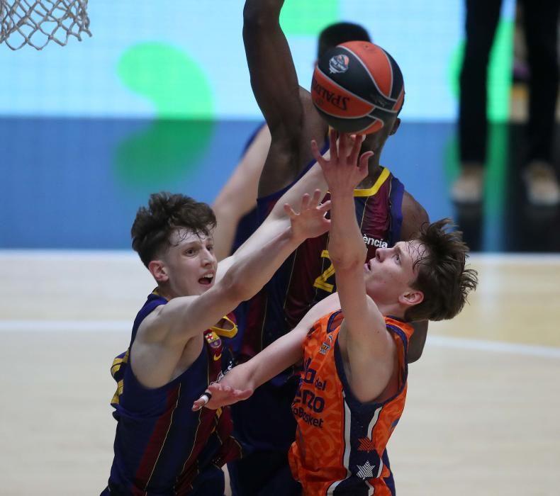 Valencia Basket - FC Barcelona