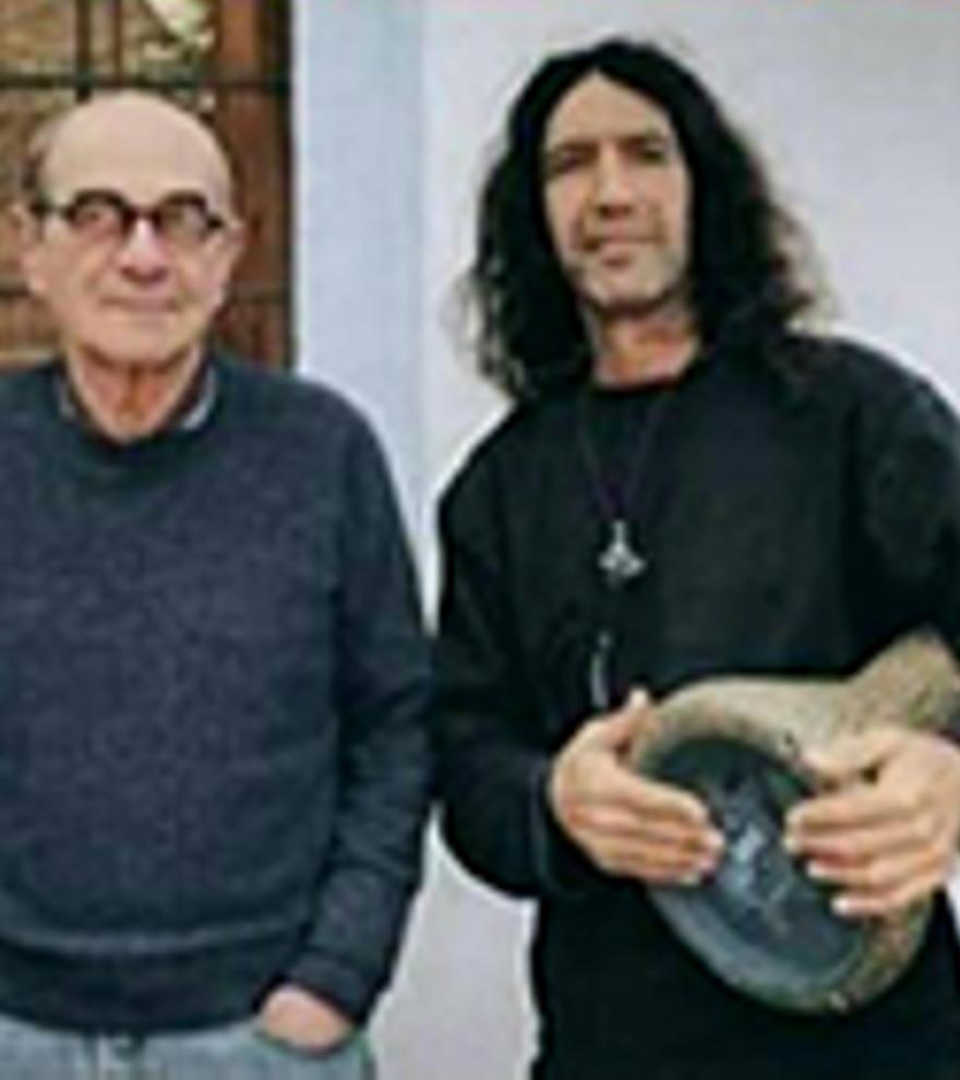 Inauguració Festes de la Terra i concert de Joan Morenu i una colla de gent bona