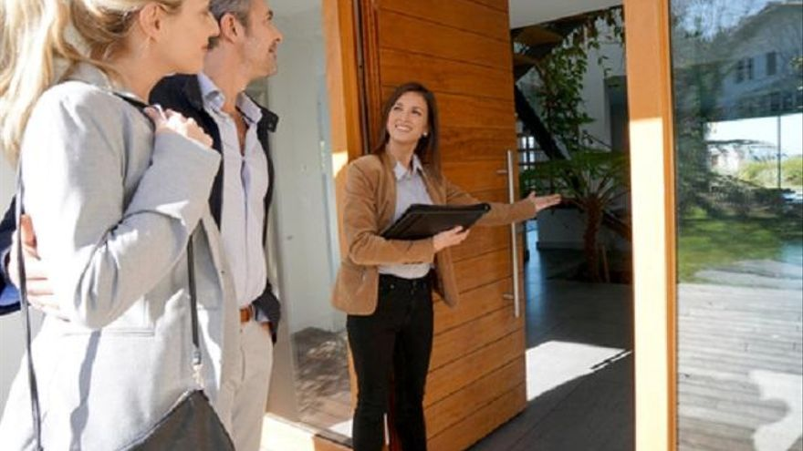 Las grandes inmobiliarias de Las Palmas buscan personal